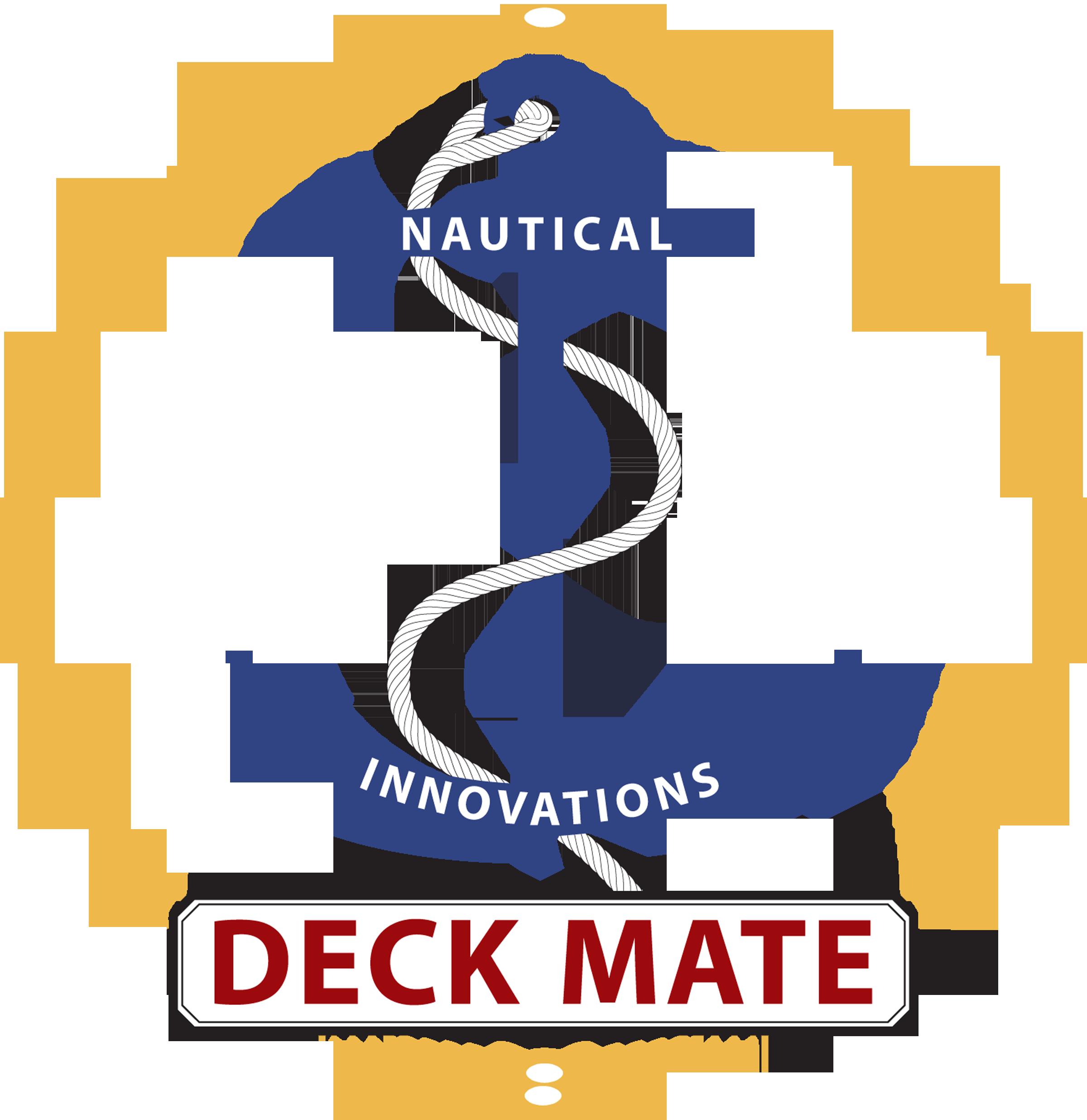 Deck Mate Logo