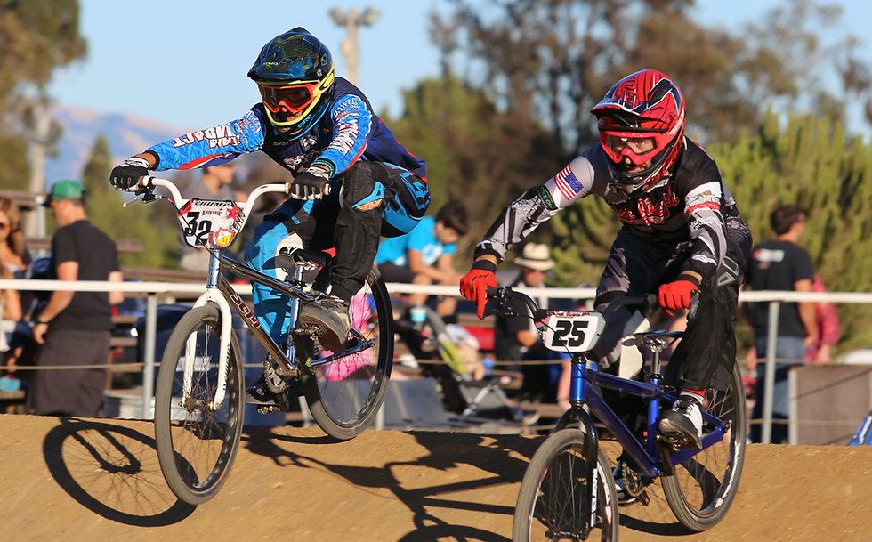 UrbanCross BMX Racing