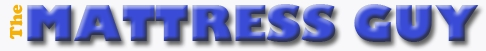 Mattress Guy Logo