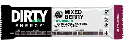 Dirty Energy - Mixed Berry