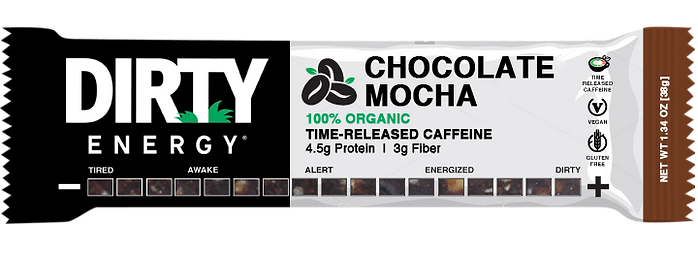 Buy Dirty Energy Bars