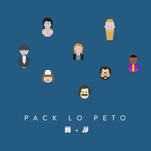 Pack Lo Peto