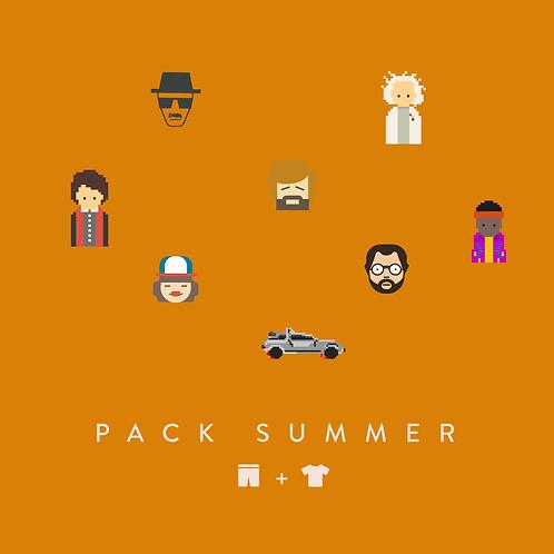 Pack Summer