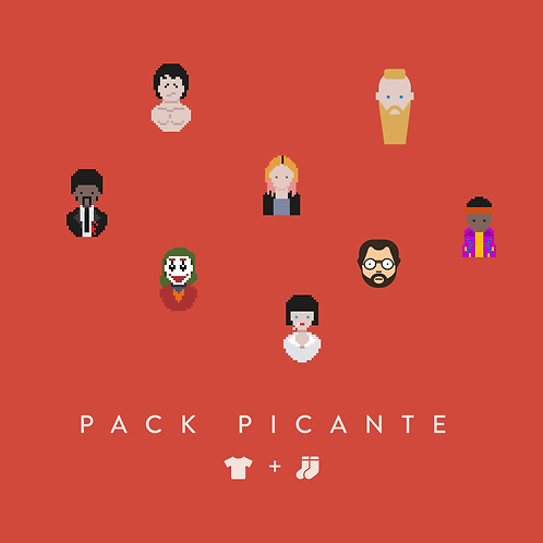 Pack Picante