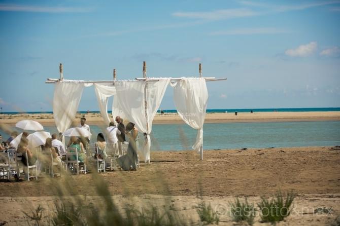 Bryllup i Veneto
