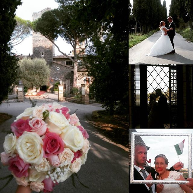 Bryllupsplanlegger i Italia