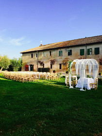Bryllup i Roma