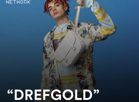 """DREFGOLD"" Ecco l'album!"