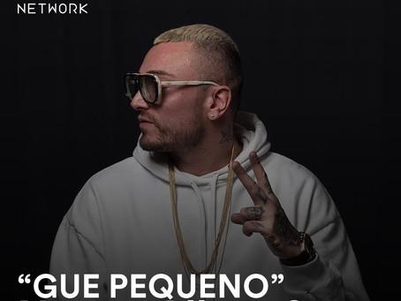GUE PEQUENO - Nuovo Album?