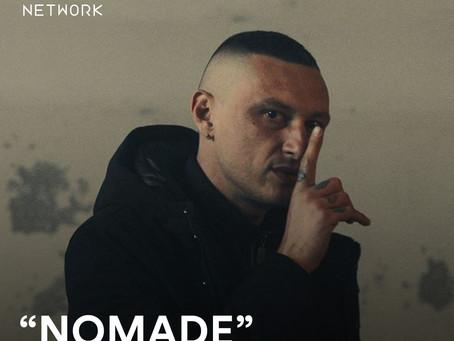 """""""NOMADE"""" il nuovo singolo di Fabiano"""