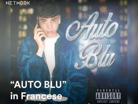 """AUTO BLU"" di Shiva spopola su Youtube grazie a LeTranslate"