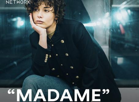 """MADAME"" No Monsieur!"