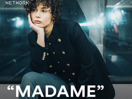 """MADAME"" No Monsieur!"