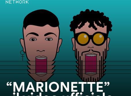 """""""MARIONETTE"""" il video ufficiale"""