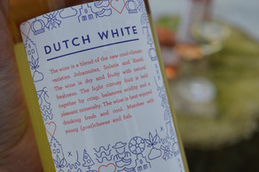 #LeukeWijn: A taste of DUTCH