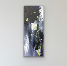 Carpe Diem - available - 100 x 40 cm