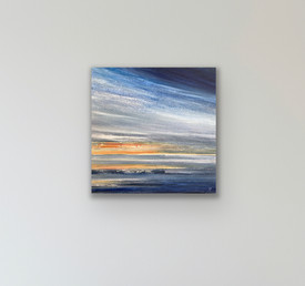 Invigorated - available - 50 x 50 cm