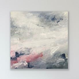 Turbulence - available - 50 x 50 cm