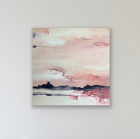 Rediscovered - available - 50 x 50 cm