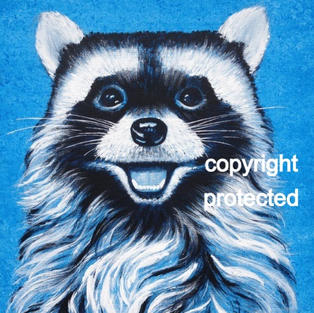 Raucus Raccoon