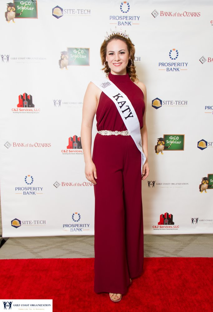 Miss Katy USA 2018