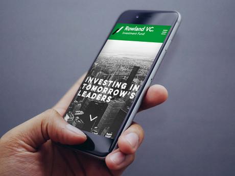 Mobile-optimised websites