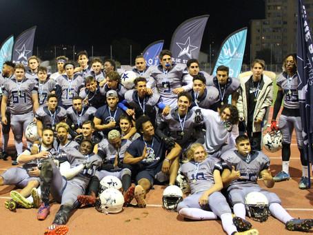 LE CALENDRIER DU CHAMPIONNAT U19 NATIONAL EST SORTI