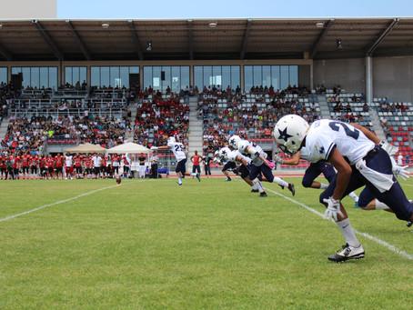 Massilia Bowl - premier grand tournoi marseillais U19 !