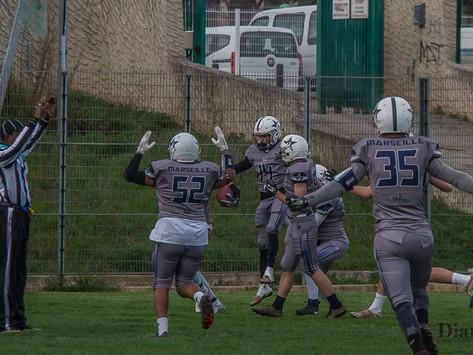 Seniors Elite, Seniors B, U19 : ALL I DO IS WIN !!