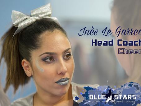 HEAD COACH(S) 2018-2019
