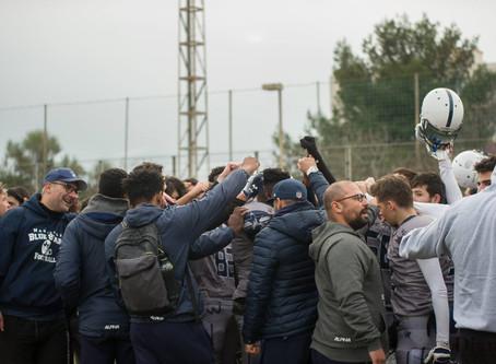 U19 - Résumé du Match