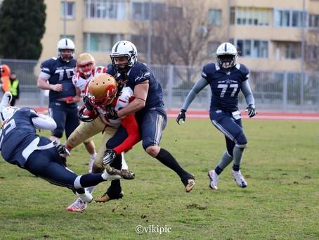 J1 Elite // Blue Stars vs Argonautes