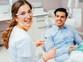 5 Realizations Every Dentist Will Make