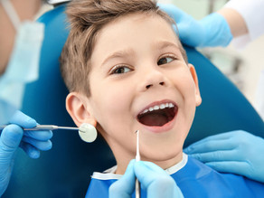 3 Child Dental Tips Dental Professionals Must Share With Parents