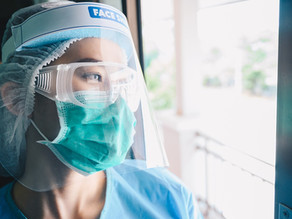 COVID's Impact on Dental Staffing