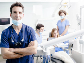 Questions All Dentists Should Consider