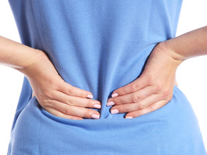 Managing Back Pain While Working in the Dental Industry