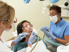How To Become the Best Possible Dental Assistant