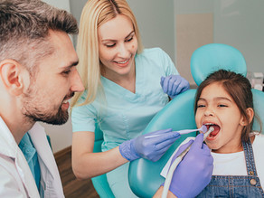 Why Your Dental Assistant Is the Best