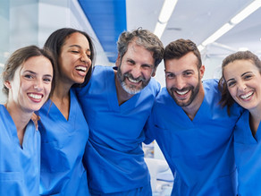 Keeping Your Dental Team Happy on a Budget