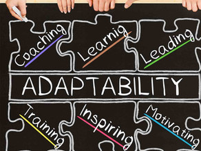 Adaptability in Your Dental Practice: Why is it Important?