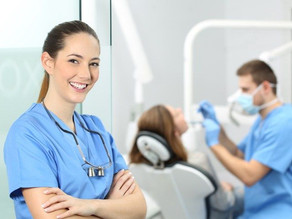 How You Can Overcome Challenges as a Dental Assistant