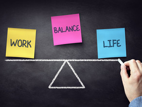 Finding Your Work-Life Balance In the Dental Industry