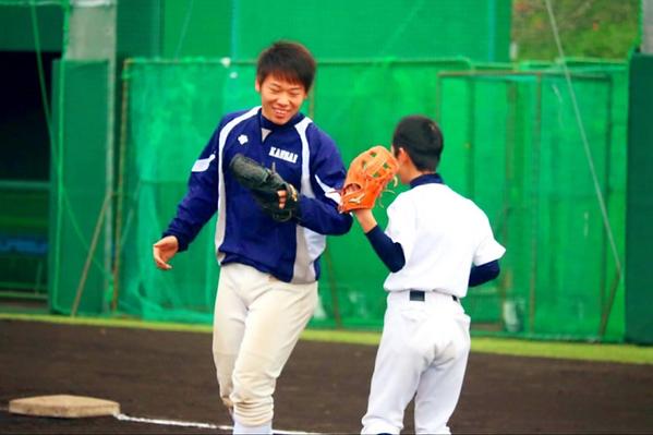 愛知の野球教室   野球教室なび 全国の野球教室をご紹介 あなたにぴったりな野球教室が見つかる 大阪 兵庫 京都 滋賀