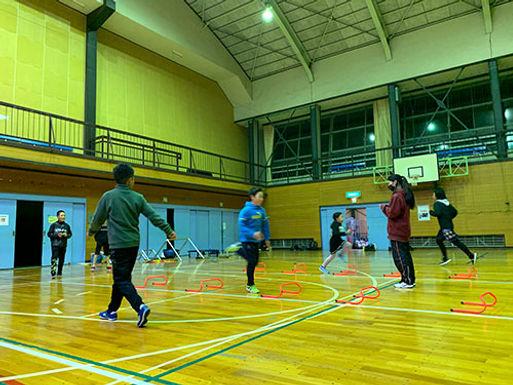 JASSBA/COZY長野スクール