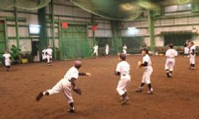 つくば野球スクール|BCS野球教