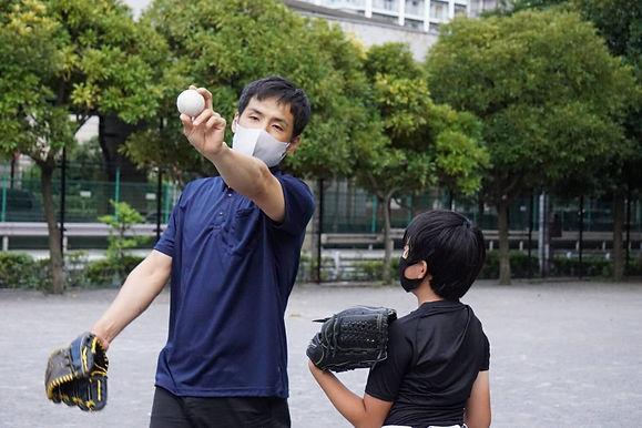 野村ベースボールチャレンジ
