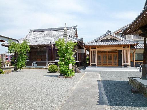 丹波篠山妙福寺