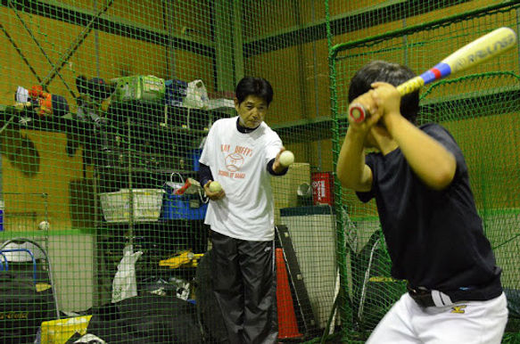 BSO野球上達塾