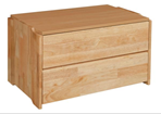 Chest Two Drawer